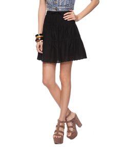 Peasant Skirt (www.riverisland.com)