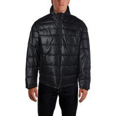 Tommy Hilfiger 3853 Puffer Coat $59.99!