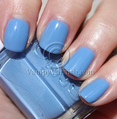 Essie Lapis Of Luxury copy Love Nails, How To Do Nails, Pretty Nails, My Nails, Daily Nail, Nail Envy, Nail Polish Collection, Types Of Nails, Nail Polish Colors