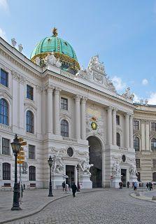 Hofburg Wien, Wien, Vienna, Spukorte, haunded, travel, reisen