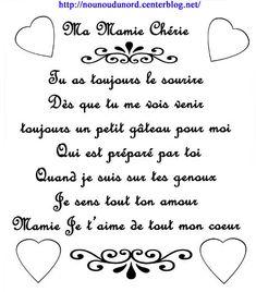 27 Meilleures Images Du Tableau Bonne Fête Mamie Happy Name Day