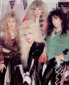 80s Hair Metal, Hair Metal Bands, 80s Hair Bands, Hard Rock, 80s Big Hair, Long Hair, Rock And Roll Girl, Heavy Metal Girl, Lita Ford