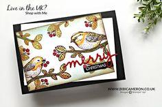 Best Birds Stampin Up Birds Stamps