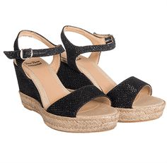 54f59165009 48 Best Products images in 2017 | Wedges, Sandals, Espadrille wedge