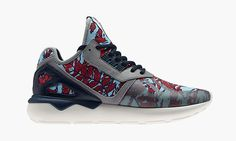 "adidas Originals Tubular Runner ""Hawaii Camo"" Pack"