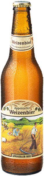 Appenzell: Weizenbier