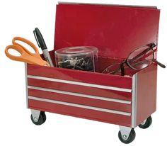 Busted Knuckle Garage BKG-64 Desktop Miniature Toolbox