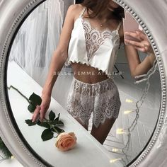Women Lingerie – Gardening Tips Cute Sleepwear, Lingerie Sleepwear, Lingerie Set, Nightwear, Look Fashion, Fashion Outfits, Body Suit Outfits, Lingerie Outfits, Trendy Swimwear