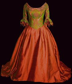 like the sleeves on this- THIS IS PERFECT FOR MY BIRTHDAY PARTY- yup renaissance faire birthday