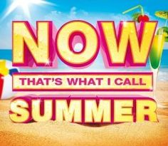NOW Thats What I Call Summer CD Disc 1 1 Summer - Calvin Harris (337) 2 Wake Me Up - Avicii (402) 3 Summertime Sadness - Lana Del Rey (333) 4 Waves - Mr Probz (323) 5 I Got U - Jax Jones (316) 6 Of The Night - Bastille (333) 7 Calif http://www.comparestoreprices.co.uk/january-2017-6/now-thats-what-i-call-summer-cd.asp