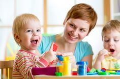 How To Choose The Right Childcare For Your Little Ones