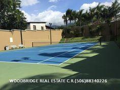 Escazu Costa Rica condominios en venta, Escazu Villas de Valencia condos venta