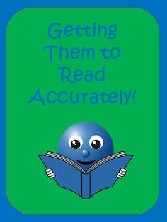 Free tips for helping students with accuracy ~ Helpful!