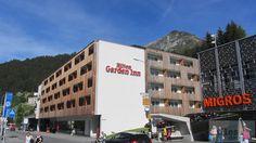 Hilton Garden Inn Davos - Check more at https://www.miles-around.de/hotel-reviews/hotel-bewertung-hilton-garden-inn-davos/,  #Alpen #Bewertung #HHonors #Hilton #HiltonGardenInn #Hotel #Reisebericht #Schweiz