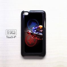 Mass effect games AR for iPod 4/5 applecase