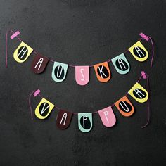 rintamamiestalo vappu DIY lastenjuhlat askartelu vappukoristeet Popupkemut - Punainen remonttitupa | Lily.fi Best Part Of Me, Picnic, Party Goods, Lily, Diy Crafts, Birthday, Celebration, Parties, Party Ideas