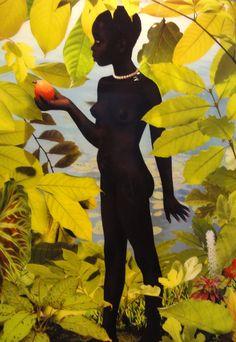 Ruud van Empel, Venus 2007