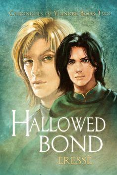 Hallowed Bond - Romance Books by Liquid Silver -