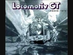 Locomotiv GT - London 1973 (CD) Eastern Time ET 18 Progressive Rock, London, Music, Fictional Characters, Products, Musica, Musik, Muziek, Fantasy Characters