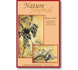 Nature Journal by Adrienne Hoel