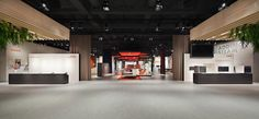 Electrolux   IFA 2014 in Berlin on Behance