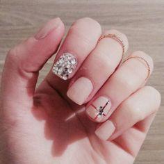 #nails #christmas