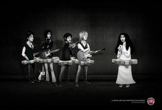 Fiat Original Parts: Yoko, Discoverer, Hot Maid, Soccer Groupie