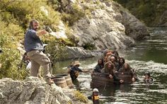 New Zealand's hobbit-related sites - Telegraph