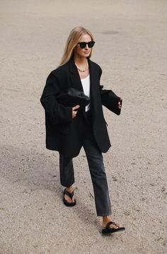 Blazer Outfits, Fall Outfits, Summer Outfits, Casual Outfits, Look Fashion, Daily Fashion, Fashion Outfits, Womens Fashion, Outfits Inspiration