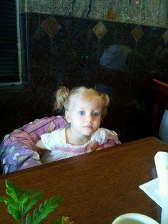 Beautiful Little Girl!!!