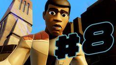 Disney Infinity 3.0 Star Wars Gameplay ITA Walkthrough #8 - Il Risveglio...