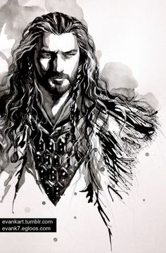 Thorin 0605 b by evankart.deviantart.com on @deviantART
