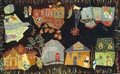 'Carmel Cottages'