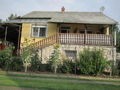 Balatonfüred - Szoliden megépült ingatlan kiváló elhelyzekedés akár állandó lakásnak, akár nyaralónak - Kód: ALH131. - http://balatonhomes.com/code_ALH131 - Vételár: 29 500 000 Ft. - BalatonHomes Ingatlanközvetítés: http://balatonhomes.com/
