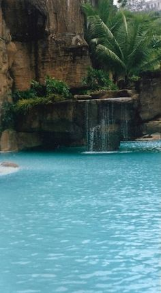 4 - Favorite Summer Activity - Swimming, This sure looks like a great place to swim!