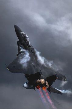Love the Strike Eagle!