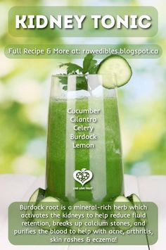 Whole Foods Lung Tonic
