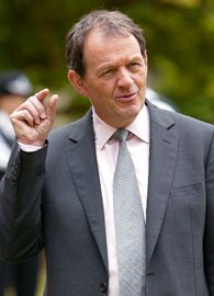 Inspector Lewis: The Mind Has Mountains - Kevin Whately as Lewis