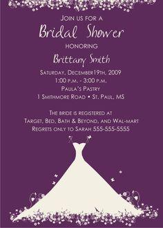 34 best wedding rsvp invitation card ideas images on pinterest shower invite wording just change regrets only to rsvp stopboris Gallery