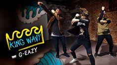 Megan Batoon Choreography | KING WAVY