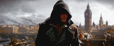 Assassins Creed Syndicate. Jacob Frye