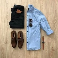 Adorable Outfit Grid Mens Summer Inspiration 22 Radical Inclusion Anyone might be a component of Grid Mens. Shirts Speaking of plaidthis is the ideal time to bust … Mode Outfits, Casual Outfits, Men Casual, Fashion Outfits, Fashion Fall, Fashion Clothes, Style Fashion, Men's Summer Outfits, Mens Casual Shirts