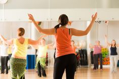 How to Tell if That Group Exercise Class is a Good Fit for You ‹ Hello Healthy
