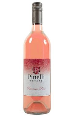 Pinelli Estate Breanna Rosè 2017 Swan Valley #PinelliEstate #Rose #wine #Australia #Justwines(Click for tasting notes) Rose, Swan, Wines, Bottles, Australia, Pink, Swans, Roses