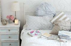 Seu quarto aconchegante | Apê em Decoração