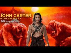 "Disney: ""John Carter""        https://twitter.com/#!/ADvertise_ME  http://www.advertisemetoo.com/    John Carter | In Theaters March 9 Walt Disney Pictures"
