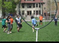 The Latest Chapter in Quidditch Through The Ages — Collegemagazine.com