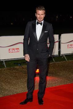David Beckham | Galería de fotos 75 de 121 | GQ3