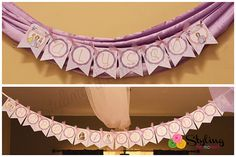 Sofia the First BANNER by Stylingthemoment on Etsy, $8.50