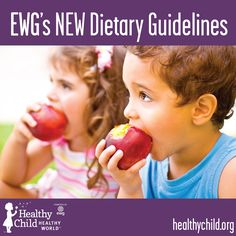 The government's new Dietary Guidelines for Americans are supposed to represent the best scientific judgments on what people need to do to stay healthy. Instead, the guidelines were influenced by the $1 trillion-a-year food industry.  For the latest research on sugar, meat, seafood and more, read EWG's NEW Dietary Guidelines: http://bit.ly/1JY8lhN